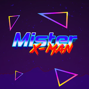 Mister X-Man