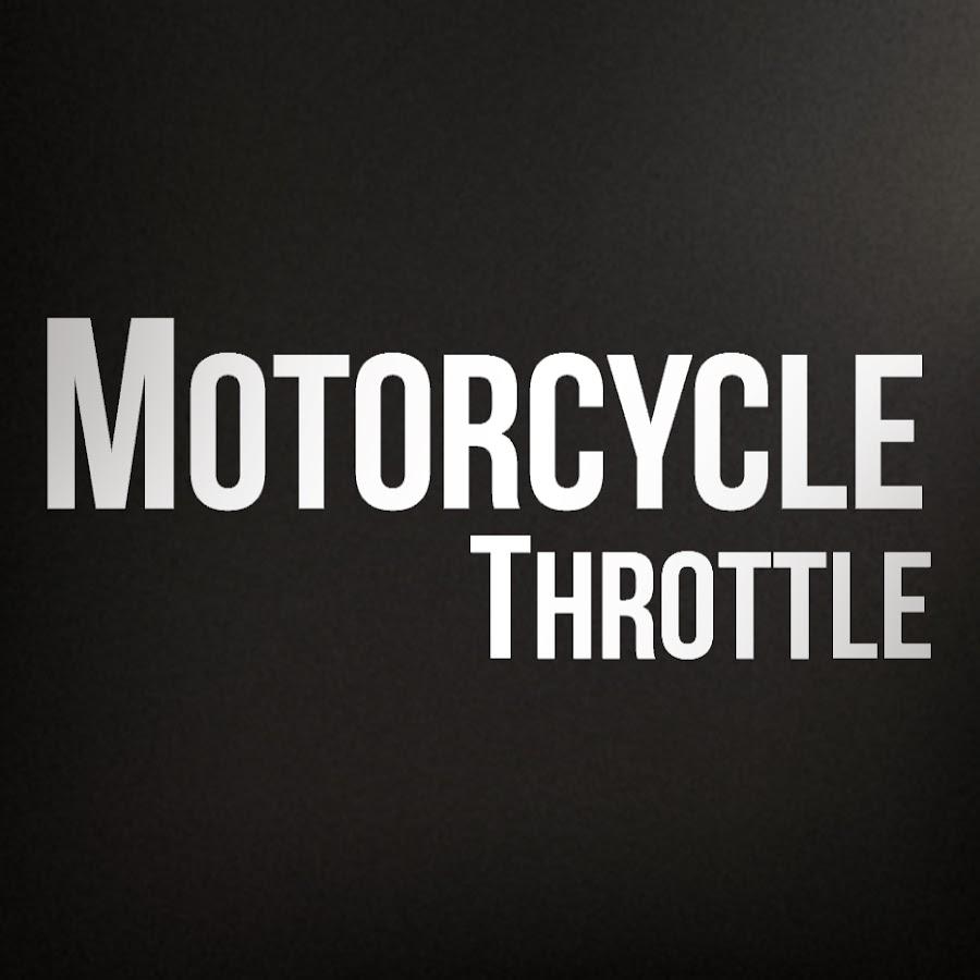 Motorcycle Throttle