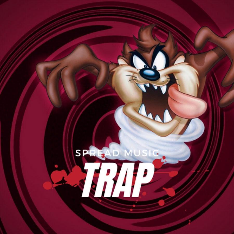 Spread Music Trap Youtube