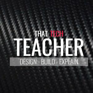That Tech Teacher