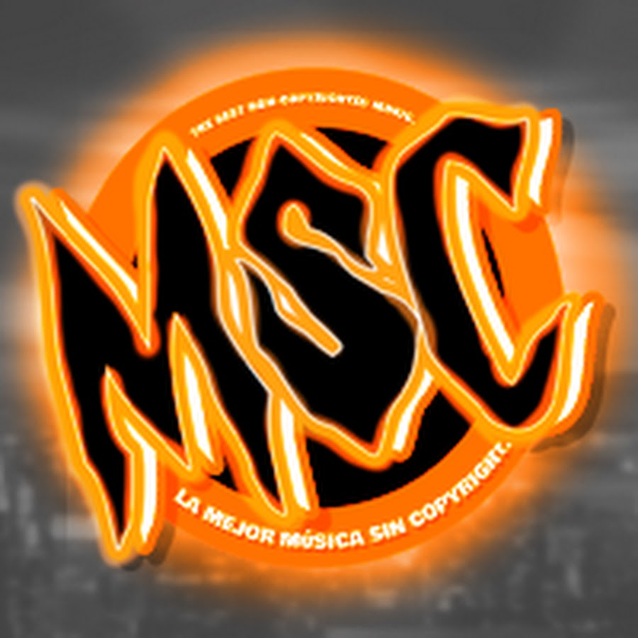 Msc La Mejor Música Sin Copyright Youtube