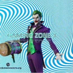 Photo Profil Youtube Gaming ZoneX