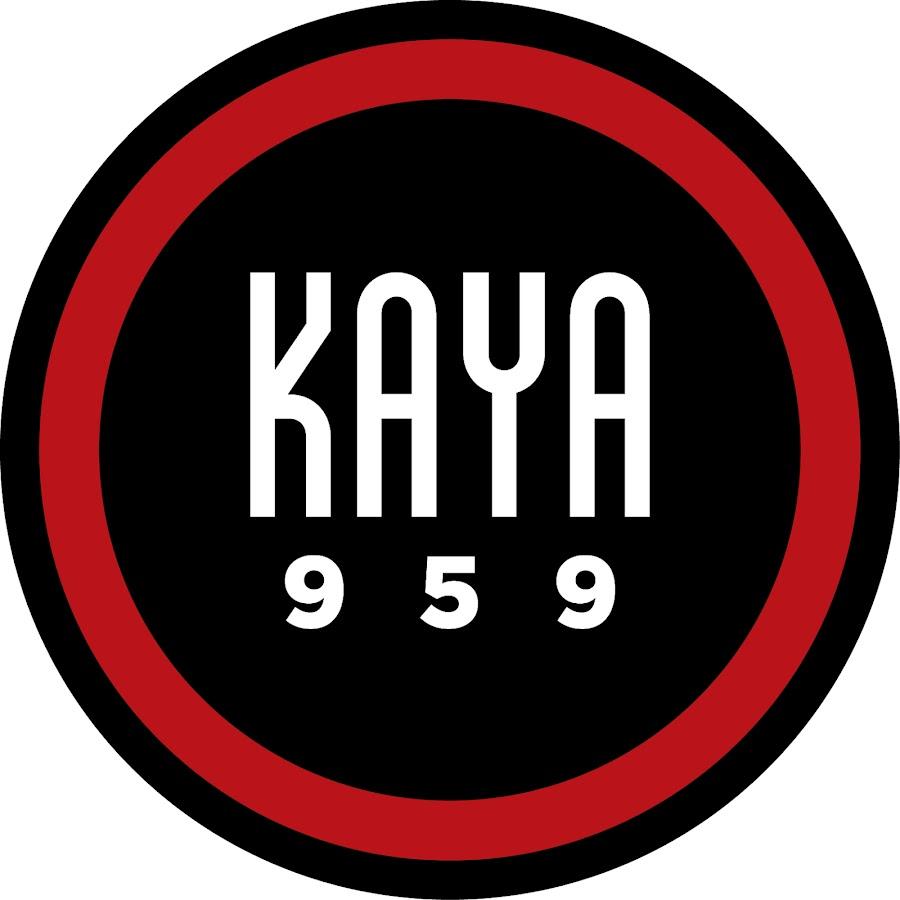 KAYA FM Good Music.