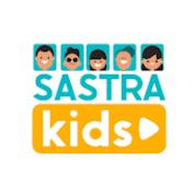 Sastra Kids Avatar