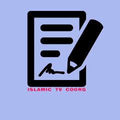 islamic Tv coorg