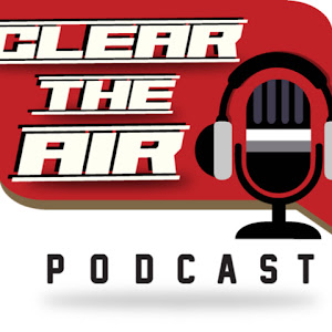 Clear The Air Sports Podcast