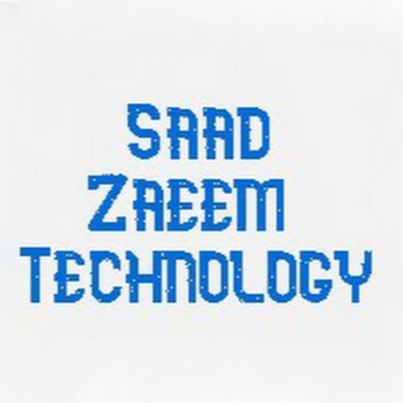 Saad Zaeem Technology (saad-zaeem-technology)