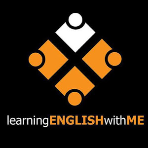 learning English with me