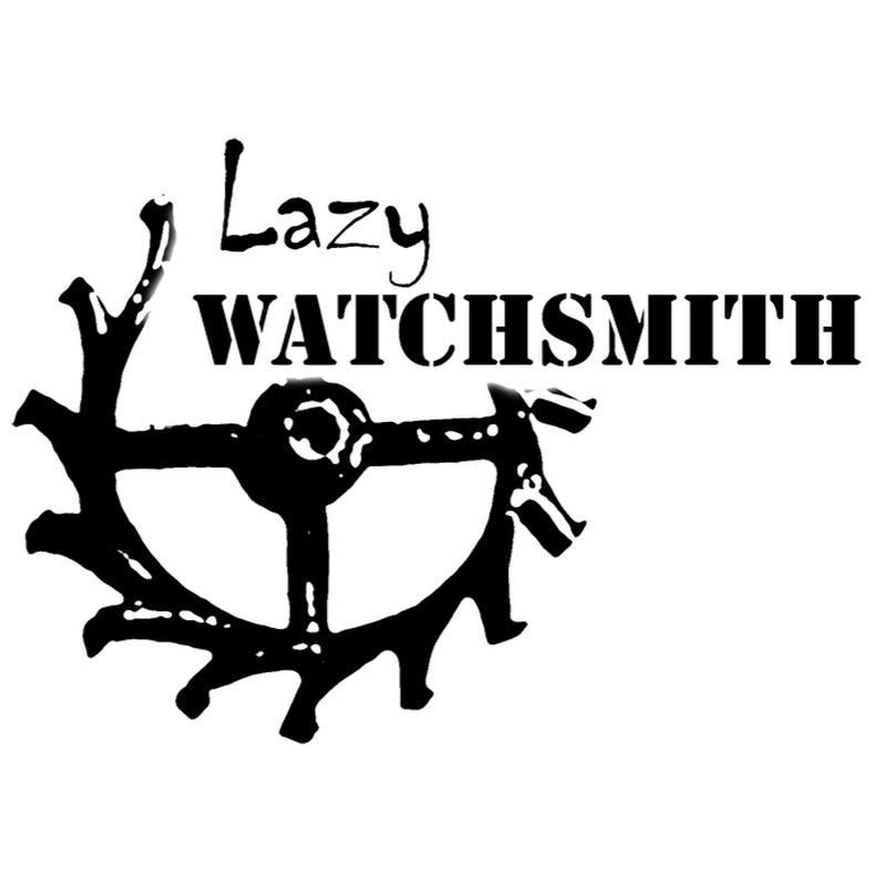 Lazy watchsmith