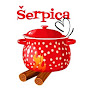 Serpica Recepti