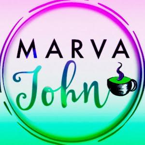 Marva John