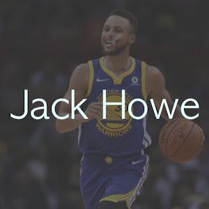 Jack Howe