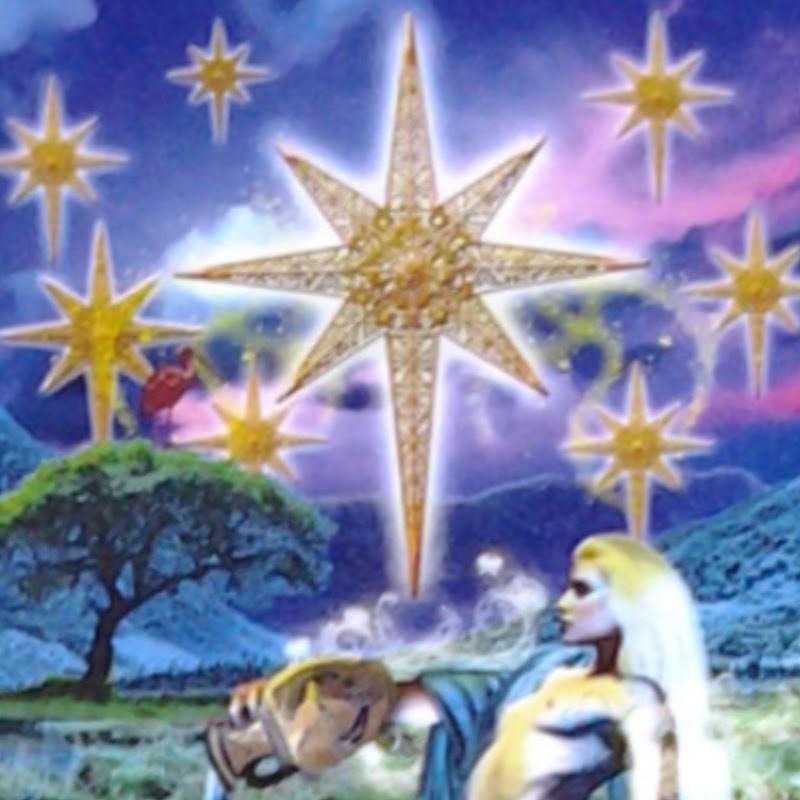 Journey into the light tarot
