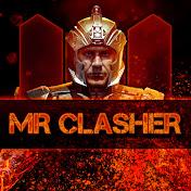 Mr Clasher net worth