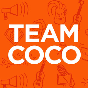 Teamcoco YouTube channel image