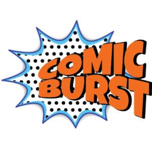 Comic Burst