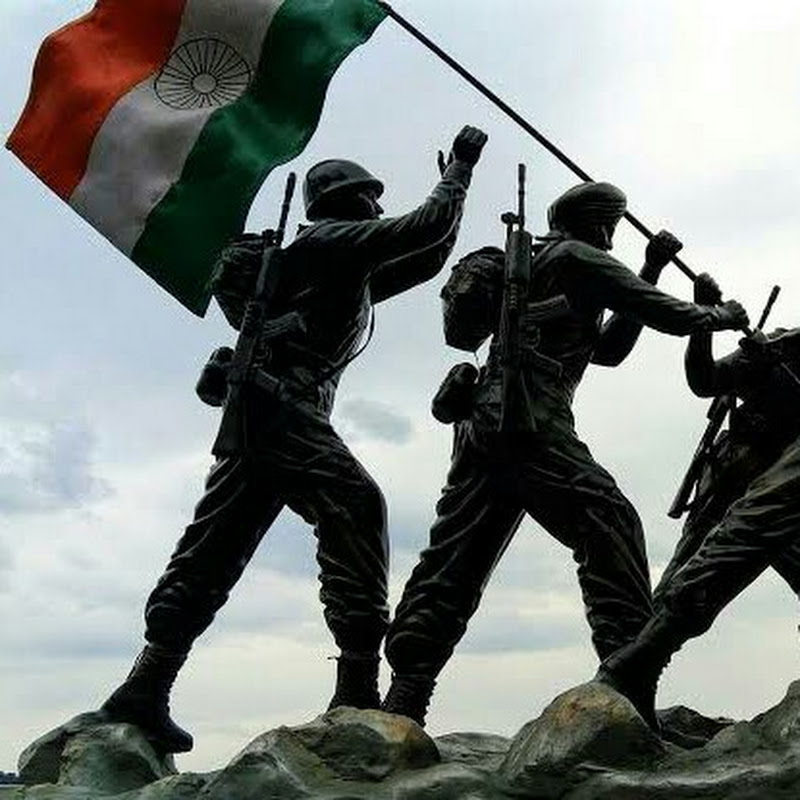 Indian Army Lovers (indian-army-lovers)