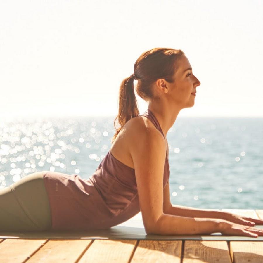 Yoga With Kassandra Youtube