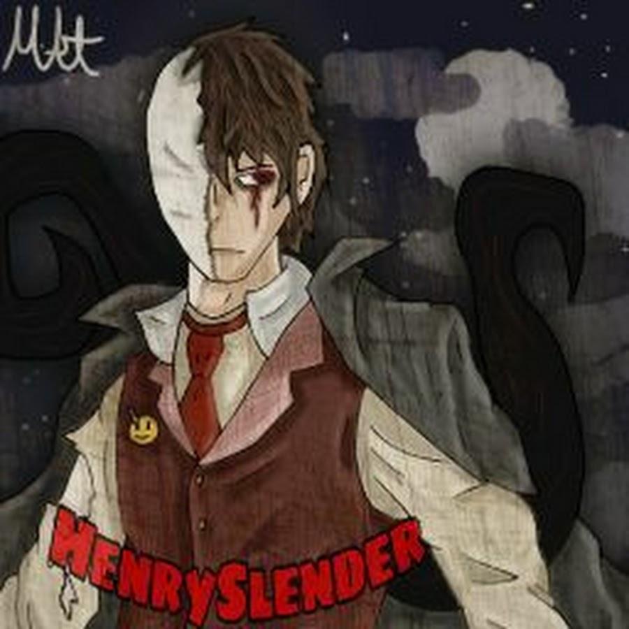 HenrySlender