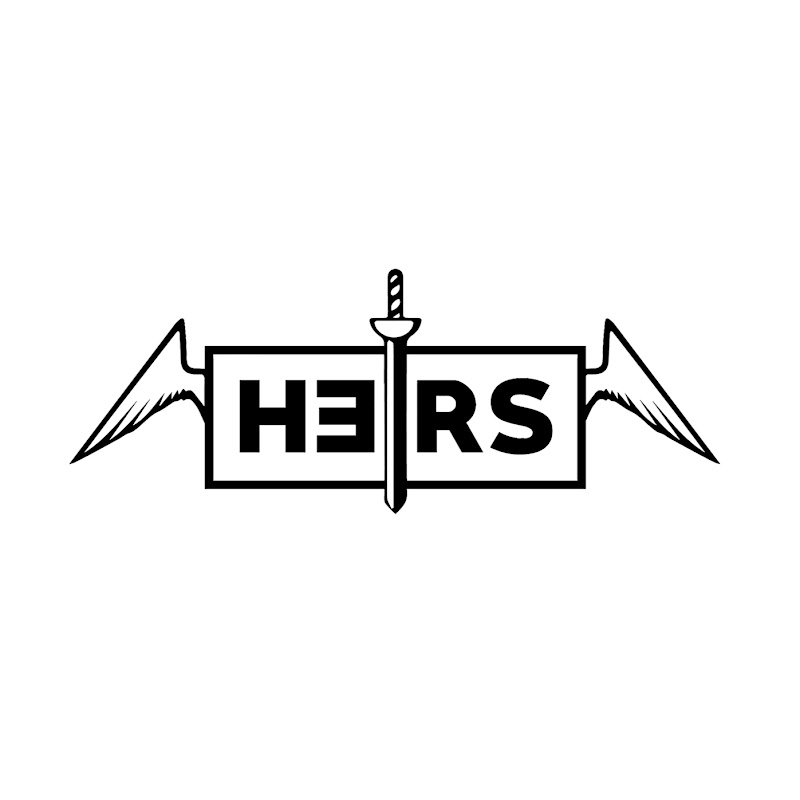 Logo for HEIRS DANCE