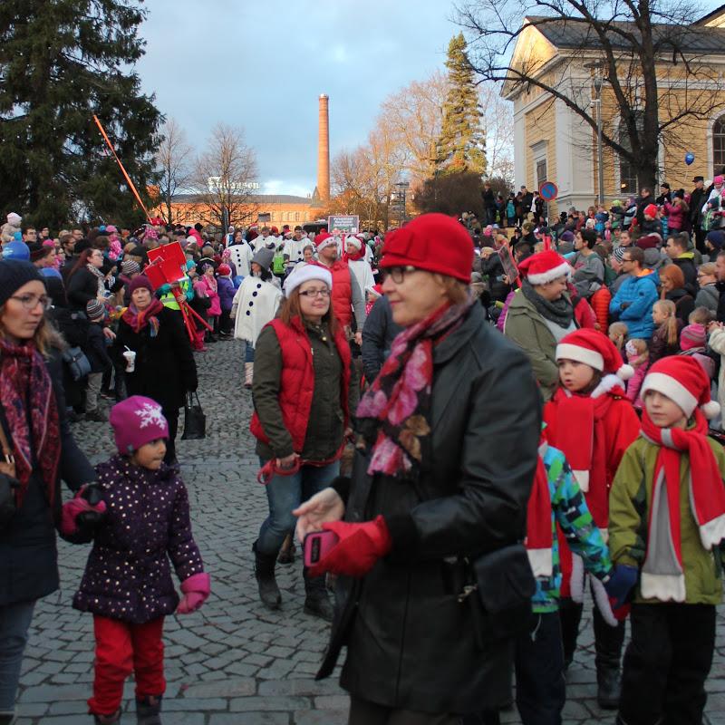 Vaihtorinki Tampere Kangasala Nokia Ylöjärvi Pirkanmaa