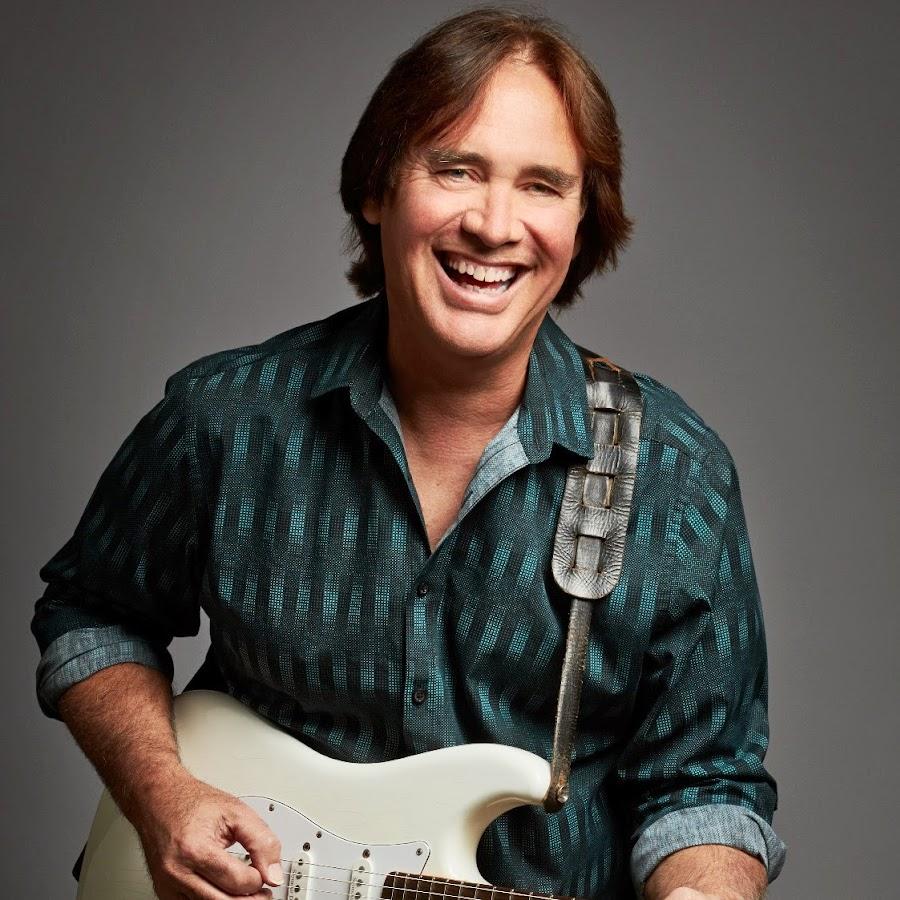 Carl Verheyen Guitarist - YouTube