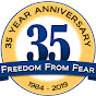 Freedom From Fear - @freedomff - Youtube