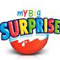 BigSurprise - @mybigbigsurprise - Youtube