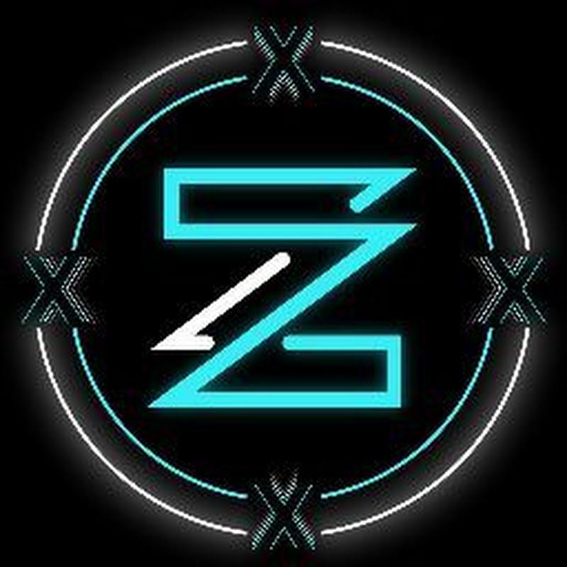 Logo for Z-2020 Dance Crew