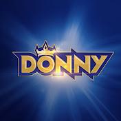 Donny net worth