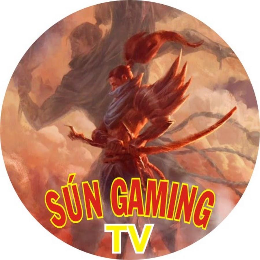 Sún Gaming TV