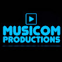 MUSICOM PRODUCTIONS - @musicom67 - Youtube