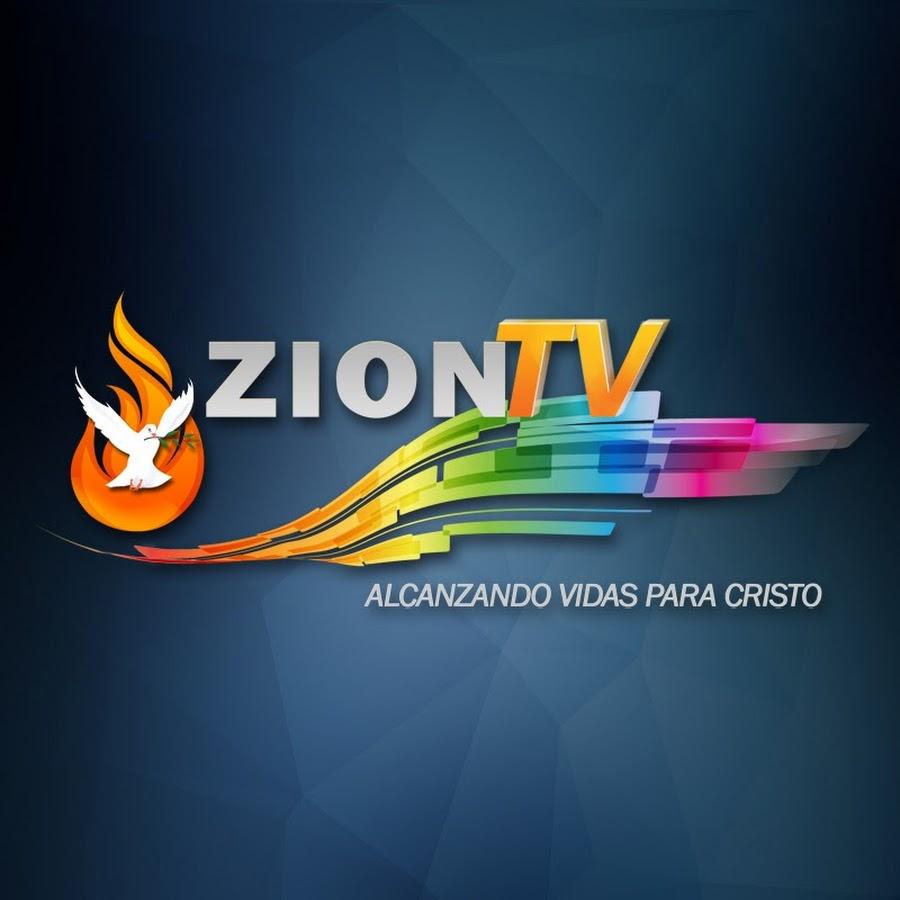 Zion TV Alcanzando