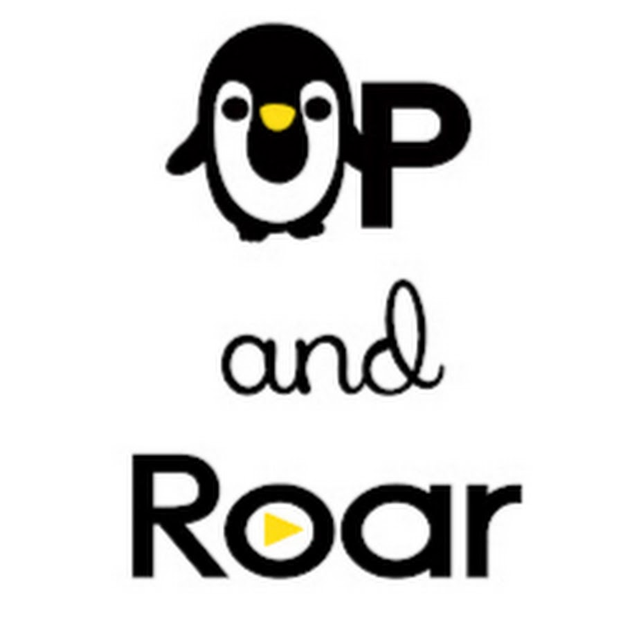 Up and Roar Official