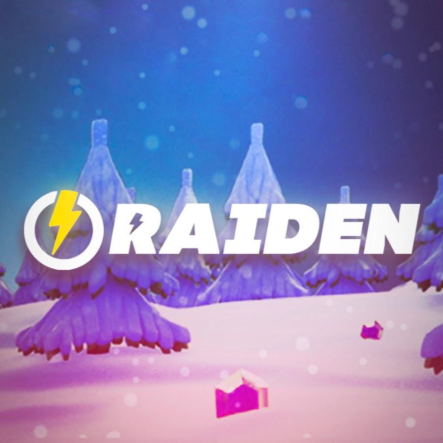 Raiden - Brawl Stars