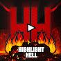 Highlight Hell - Youtube
