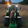 Ūkininkas Petras Šiaučiunas