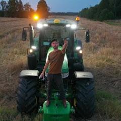 Photo Profil Youtube Ūkininkas Petras Šiaučiunas