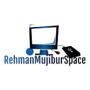 RehmanMujiburSpace net worth