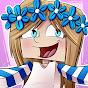 Little Carly Minecraft Avatar