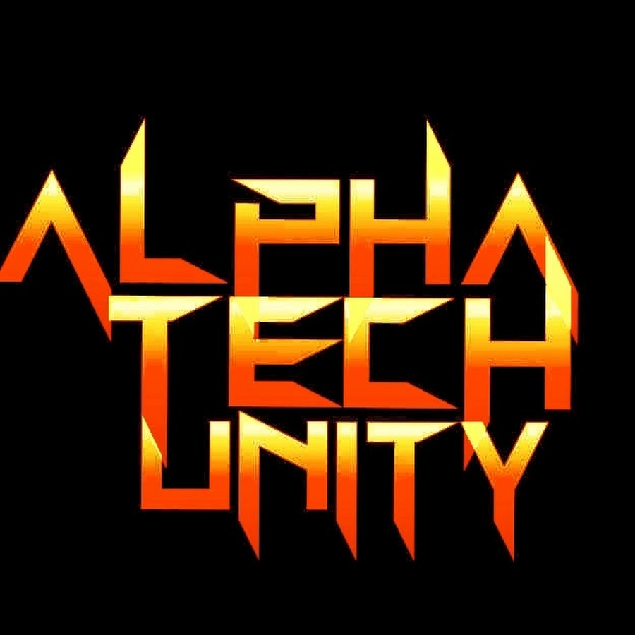 Alpha Tech Unity Gaming