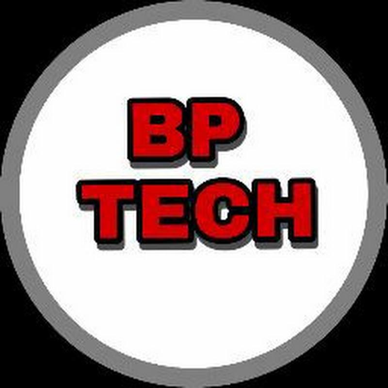 B.P TECH
