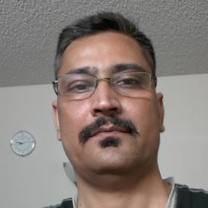 Chetan Parikh