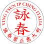 VTICAAI ving tsun Ip Ching Italia - Youtube