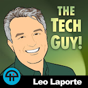 The Tech Guy net worth