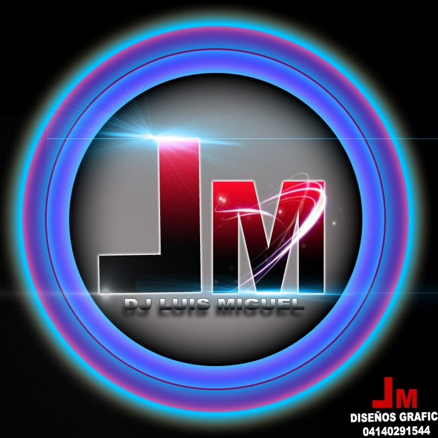 DJ LUIS MIGUEL