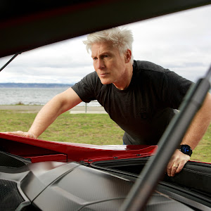 Driven Car Reviews With Tom Voelk