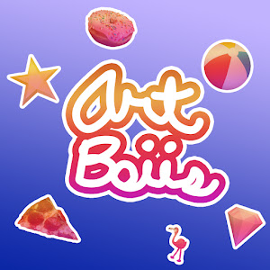 The Art Boiis