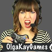 OlgaKayGames net worth