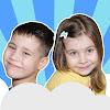 Ed and Olivia